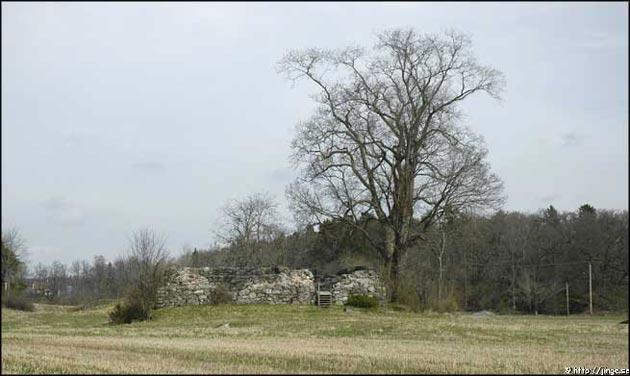 Hammersta ruin