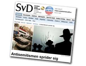 Antisemitism, Emma Löfgren