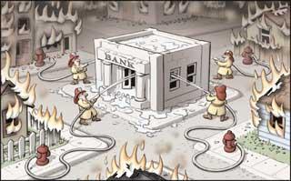 Finanskrisen