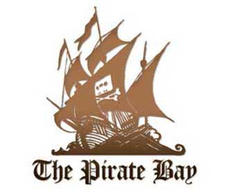 The Pirate Bay, Fildelning