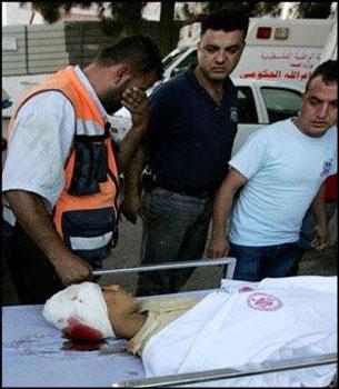 IDF, MURDER, PALESTINIAN, CHILD