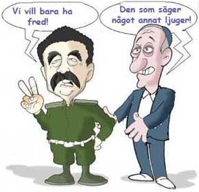 Israel-peace?