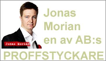 Jonas Morian