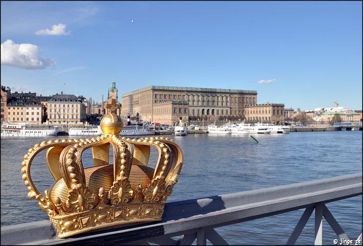 Slottet Stockholm