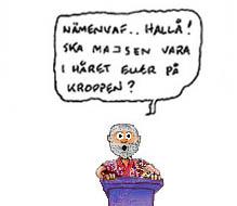 flickvän dum i huvudet Lidköping